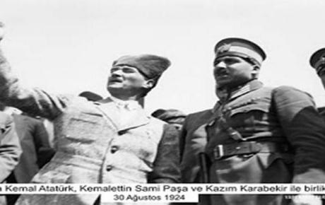 """""""Paratoner Kemalettin Sami Gökçen"""" ve Bursa"""