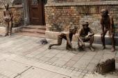 Mohaç, Semmelweis ve Pal Sokağı Çocukları