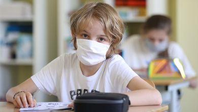 صورة فيروس كورونا: عدد الحالات المبلغ عنها في المدارس في ارتفاع مستمر