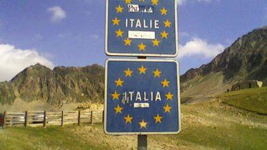 صورة ستقوم إيطاليا بإعادة فتح الحدود