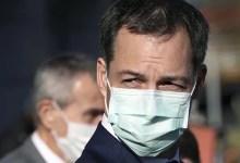 """صورة ألكساندر دي كرو سيتحدث لإضفاء المزيد من """"الشفافية"""" على إجراءات اللجنة الاستشارية"""
