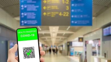 صورة تصريح الصحة أو شهادة Covid الرقمية الأوروبية: إليك كل ما تحتاج إلى معرفته للسفر