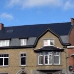 Créa Toit Réalisation de toitures Rénovation Réparation