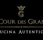 Restaurant La Cour des Grands Traiteur Liège