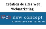 WebNC Agence web Digital marketing