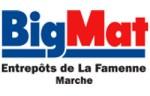 BigMat Entrepôts de la Famenne Marche