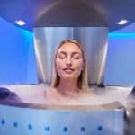 CryoZen Thérapie Récupération et Bien-être par le froid