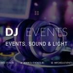 DJ Events Deejay pour tous vos événements