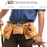 Rainbow Building Rénovation immeubles et bureaux