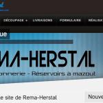 Rema Herstal Chaudronnerie Réservoirs à mazout