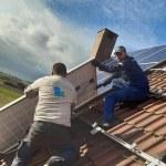 Energie Renovations Panneaux photovoltaïques