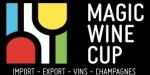 Magic Wine Cup Champagnes