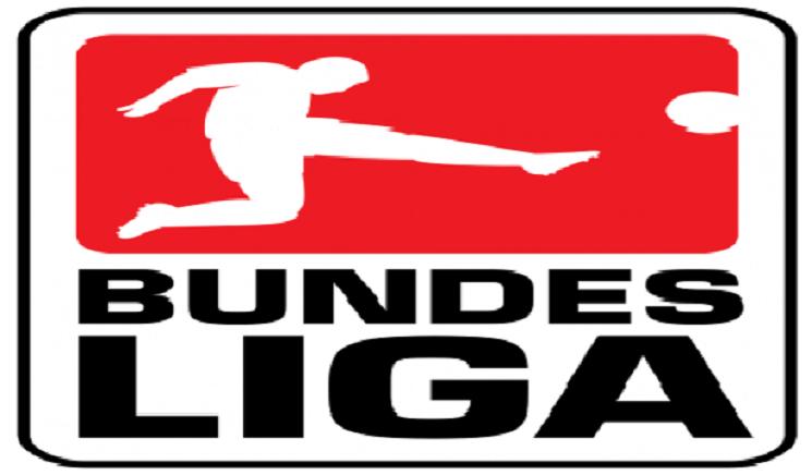 شعار الدوري الالماني