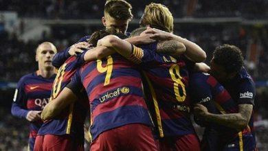 Photo of تشكيلة برشلونة المتوقعة امام فالنسيا في الدوري الاسباني