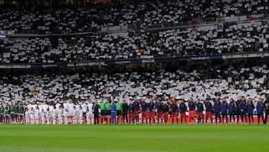 Photo of ريال مدريد يستعد لخطف شركة رعاية برشلونة