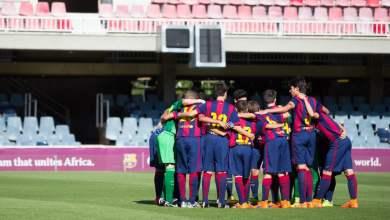 Photo of برشلونة في الصداره وليون يتفوق على ريال مدريد