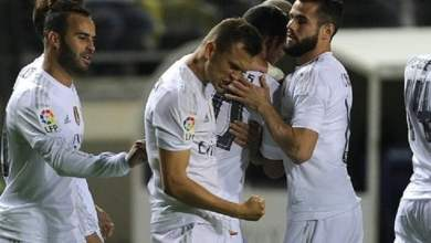 Photo of لاعب ريال مدريد تحت أنظار فياريال