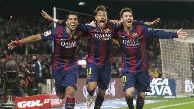Photo of تشكيل برشلونة المتوقع امام ارسنال