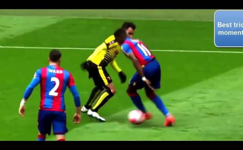 بالفيديو: اجمل لمسات كرة القدم