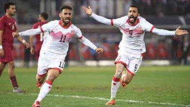 Photo of البحرين تقصي قطر من خليجي 23 بالتعادل الإيجابي