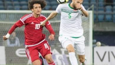 Photo of تعرف على رجل مباراة قبل نهائي خليجي 23 بين الإمارات والعراق