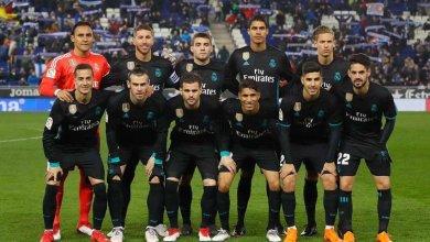 Photo of بالدرجات.. تقييم متواضع للاعبي ريال مدريد عقب الهزيمة المفاجئة من إسبانيول