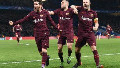 Photo of رسميا … برشلونة بدون 4 نجوم أمام جيرونا