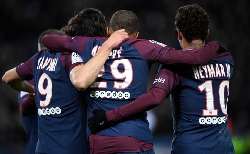 هذا النادي يستغل قواعد اللعب المالي النظيف للتعاقد مع نجم باريس سان جيرمان