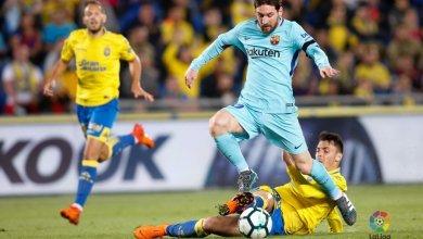 Photo of بالدرجات … تقييم لاعبي برشلونة في مباراة السقوط ضد لاس بالماس