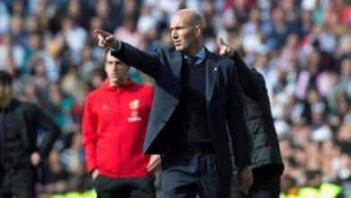 Photo of زيدان يمنح 6 لاعبين الفرصة الأخيرة مع ريال مدريد