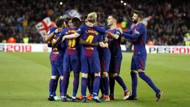 Photo of التشكيلة المتوقعة لبرشلونة أمام روما