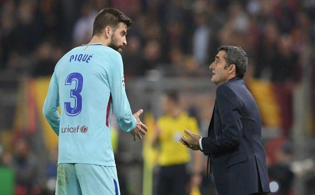 Photo of بيكيه يطالب برشلونة بضم هذا النجم