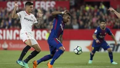Photo of بالدرجات .. تقييم لاعبي برشلونة أمام اشبيلية