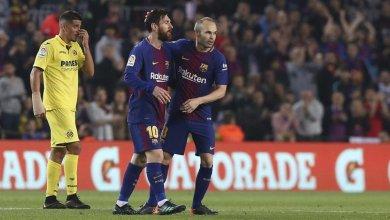 Photo of بالدرجات.. تقييم لاعبي برشلونة عقب الفوز العريض على فياريال