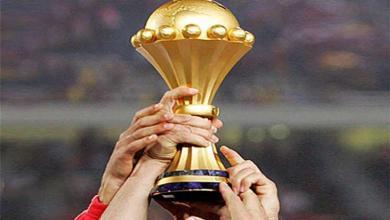 كأس الأمم الافريقية