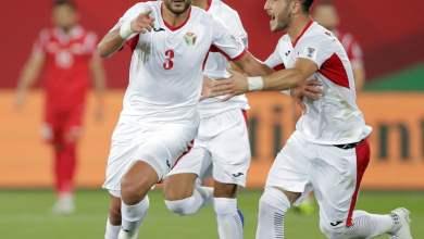 Photo of عاجل.. التشكيل الرسمي للأردن وفلسطين في الجولة الأخيرة بأمم آسيا