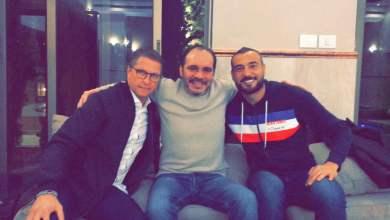 Photo of رسميا.. الأردن يجدد الثقة في فيتال حتى 2022