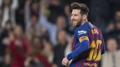 Photo of برشلونة يتخطى ليفانتي بثلاثية ويصعد لربع نهائي كأس الملك
