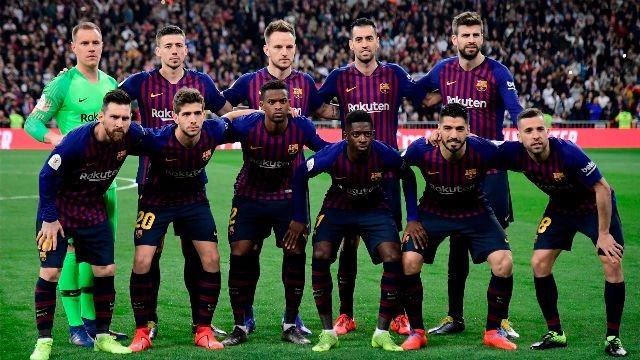 Photo of رسميًا  ضربة قوية لبرشلونة قبل نهائي كأس الملك