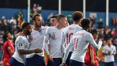 Photo of موعد مباراة إنجلترا وكوسوفو في تصفيات اليورو والقنوات الناقلة