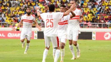 Photo of أزمة في هجوم الزمالك بسبب المنتخب المغربي