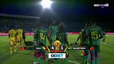 اهداف مالي وموريتانيا