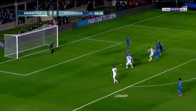 Photo of هدف ميسي العالمي في مرمى نيكاراغوا.. مباراة ودية