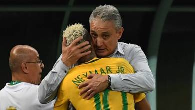 Photo of مترجم .. مدرب البرازيل يكشف تفاصيل حديثه مع نيمار