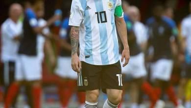 Photo of الأرجنتين إلى الهاوية
