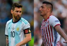 الأرجنتين وباراجوي