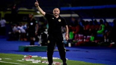 Photo of بلماضي بعد التتويج: لاعبو الجزائر أبطال ولا أساوي شيئا بدونهم