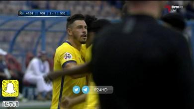 Photo of هدف تعادل النصر أمام السد (1-1) .. دوري أبطال آسيا