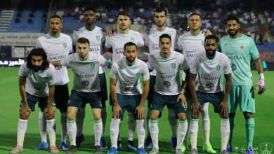 Photo of الدوري السعودي : الأهلي يعود بفوز ثمين من ميدان الإتفاق