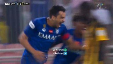 Photo of هدف كارلوس ادواردو الرائع في مرمى الاتحاد.. الدوري السعودي